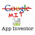 App Inventor lives! MIT's servers on the other hand...