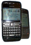 New details on Nokia E71 and E66
