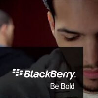 RIM's 'Be Bold' ad campaign is a bust and didn't aid sales in February - according to analyst