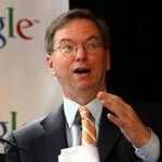 Google's Schmidt says Android models aiming for cheaper price point