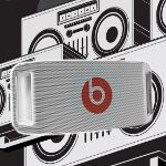Beats by Dr. Dre Beatbox Portable audio system is coming to an AT&T store near you for $399