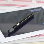 Blue Tiger Stylus brings pressure sensitive note taking and drawing to the iPad