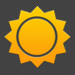 AccuWeather for Android updated to support push notification for severe weather
