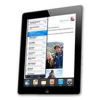 iPad 3: preliminary specs comparison