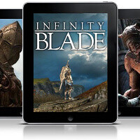 Retina Display games and apps for the new iPad