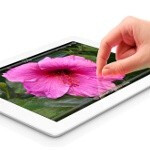 iPad 3's new features