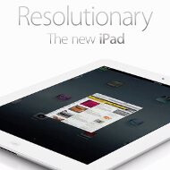 Are you getting the new iPad?