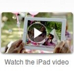 New iPad promo videos released
