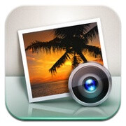 iPhoto for iOS ditches Google Maps?