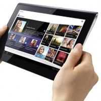 Sony not giving up on tablets, new models incoming
