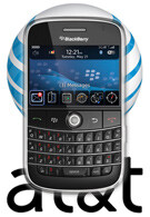 BlackBerry Bold coming first with AT&T