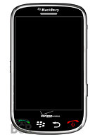 Touchscreen BlackBerry Thunder to launch in Q3?