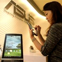 Google's Asus Nexus tablet might arrive in May for $199 to $249 as the first with Google Play