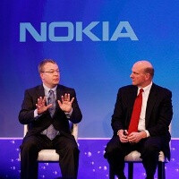 Nokia SEC filing reveals all the risks ahead