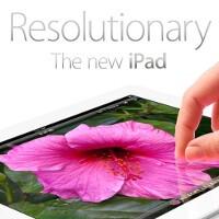 New iPad bill of materials is around $320, profit margins drop slightly