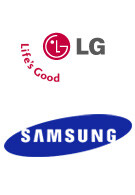 LG and Samsung join forces on Mobile Digital TV standard for North America