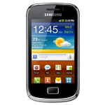 Samsung Galaxy mini 2 now up for pre-order in the U.K.