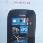 Future Shop turns the Nokia Lumia 800 into the Nokia Lumia 710