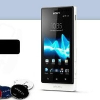 Sony Xperia Pepper makes a brief cameo, could be coming soon