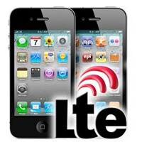 Next iPhone rumored to come with LTE