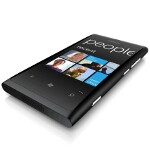 Nokia Lumia 800 promoted in Australia as the