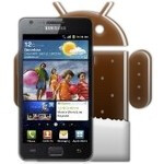 Samsung Galaxy S II Android ICS update now rolling to Europe and Asia