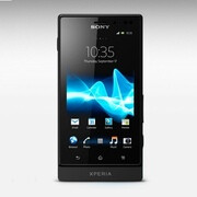 Sony Xperia sola gets unveiled: Android mid-ranger with dual-core processor