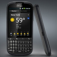 Virgin Mobile Alcatel Venture Android phone official for $100
