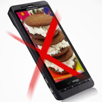 Droid X2 confirmed to not receive ICS