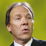 Pension Plan investor criticizes Dan Hesse; Sprint's board still supports CEO