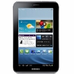 Samsung GALAXY Tab 2 7.0 visits the FCC with AT&T's 3G bands