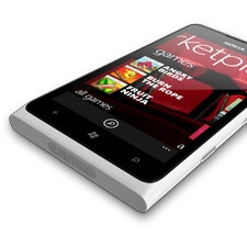 Nokia Lumia 900 release date now supposedly set for April 8