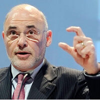 HP didn't have the patience for Palm, ex-CEO Apotheker to blame