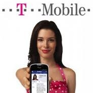 T-Mobile named Walmart's 2011