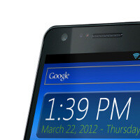 Is this the final design of the Samsung Galaxy S III? (hint: probably not)