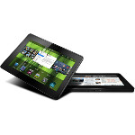 LTE and HSPA+ versions of BlackBerry PlayBook pass FCC testing