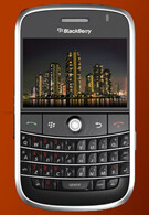 BlackBerry Bold gets priced, dated (CDMA'd?)