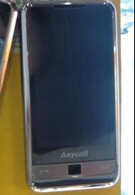 Samsung's SGH-i900 is shiny, awesome
