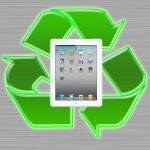 Apple's Reuse and Recycling programs can offer you up to $320 for your old iPad 2