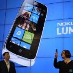 Nokia Lumia 610 will have Wi-Fi hotspot unlike the Nokia Lumia 710 and Nokia Lumia 800