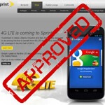 Sprint Galaxy Nexus saunters through the FCC