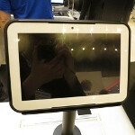 Casio VX Tablet delivers Android 4.0 for point-of-sale system