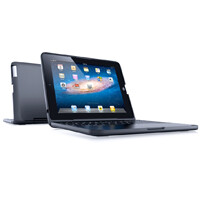 Convert your iPad into a laptop with ClamCase