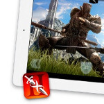 """Apple introduces """"Great apps for the new iPad"""" section on iTunes"""
