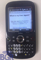 *UPDATED* First information on the Palm Treo 850