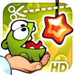 Cut The Rope: Experiments HD finally hits Android