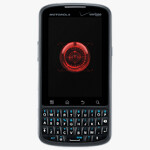 Motorola DROID PRO update changelist now available