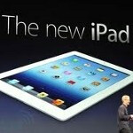 New 16GB Wi-Fi Apple iPad cost $316.05 to make says iSuppli