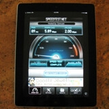Verizon 4G LTE data speeds with Apple's new iPad
