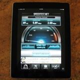 Verizon 4G LTE data speeds with Apple's new iPad